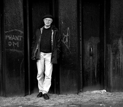Georg von Glasow Fotograf